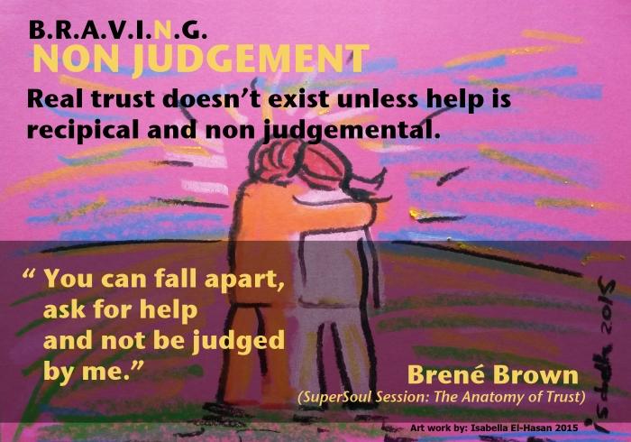 non judgement final