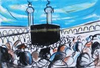 DAY 13 Hajj