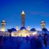 Grand+Mosque+De+Touba