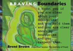 boundaries bbrown