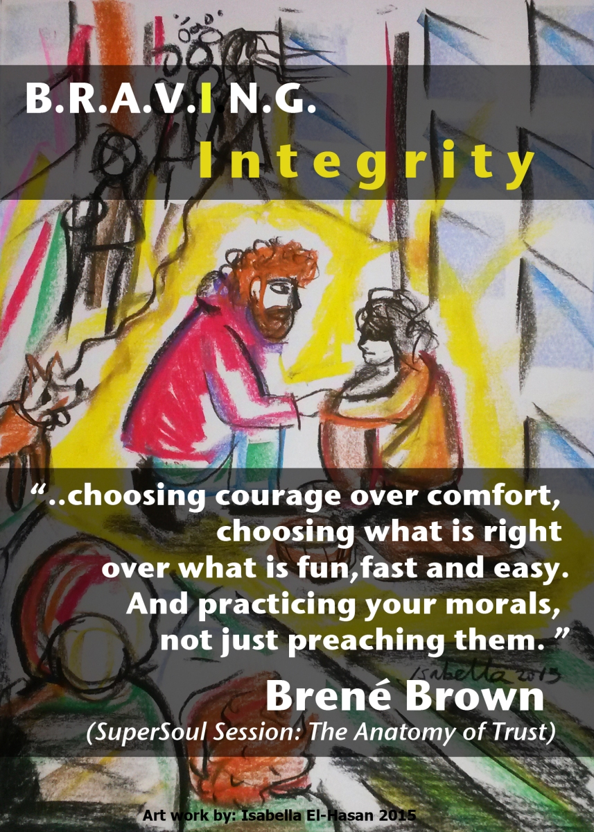 BRAVING Integrity