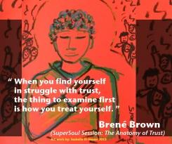 braving selflove