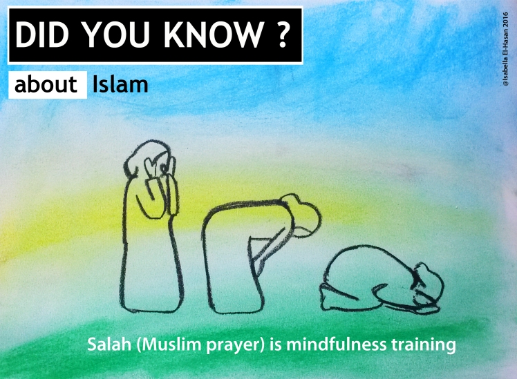 did youknow salah