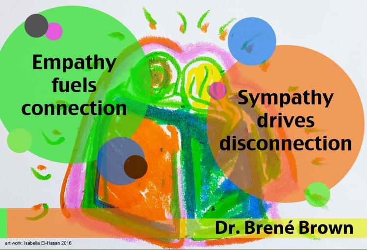 empathy vs sympathy 1