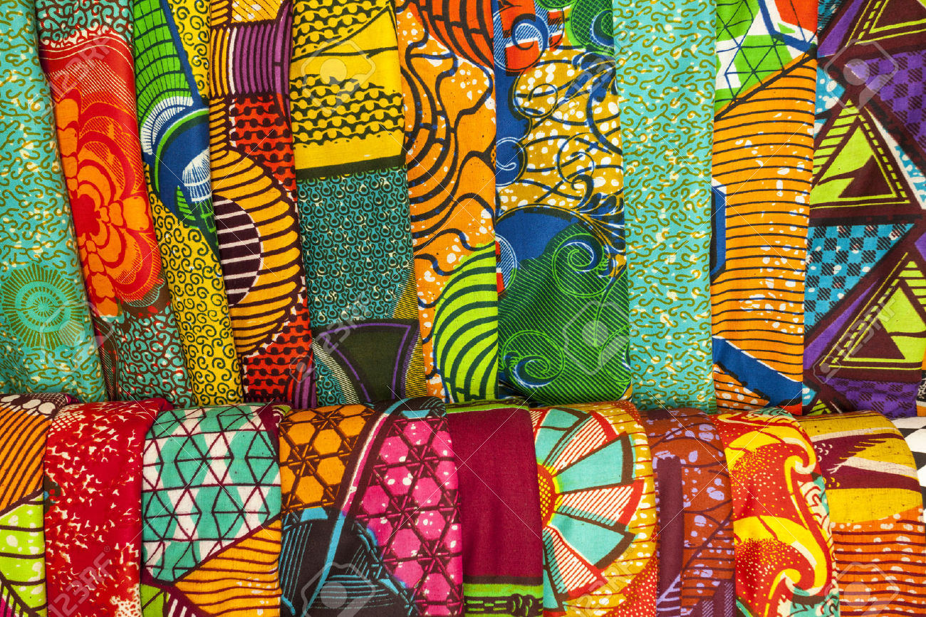 west african fabric - photo #29