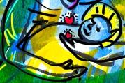 madonna w child CLOSE detail 1